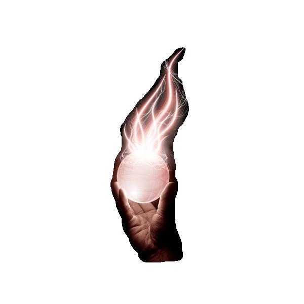 tube flame