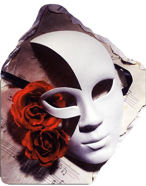 tube masque
