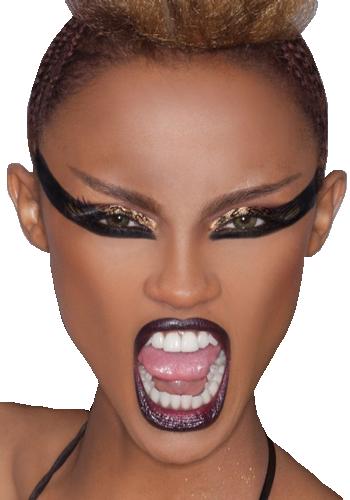tube visage
