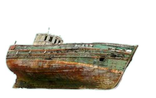 tube bateau