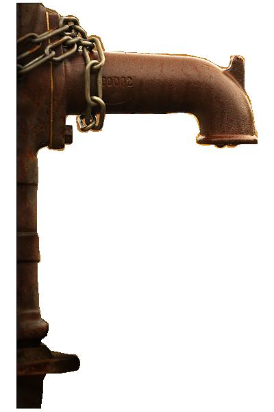 tube robinet